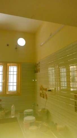 TNHB Sidco nagar villivakkam new individual house 3BHK97908040'15