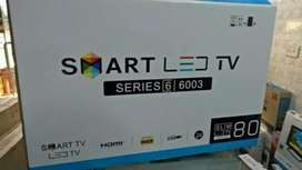 32 inch smart led with 2 year warranty