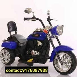 Offer kids ride on battery bike car jeeps at best price
