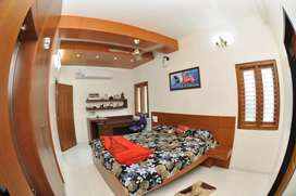 4 BHK fully furnished house for sale in Derebail