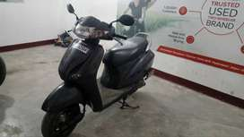 Good Condition Honda Activa Dlx with Warranty |  5041 Delhi
