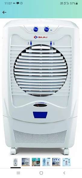Bajaj Air cooler in newly condition