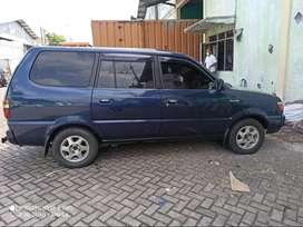 Kijang LGX Diesel 2000