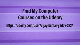 My Computer Courses (Udemy)