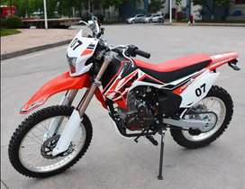 Brand new zero trail 250cc best dirt bike with best quality