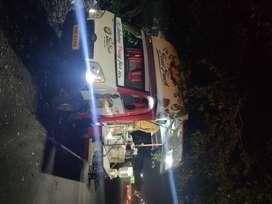 Food truck mahindra maximo