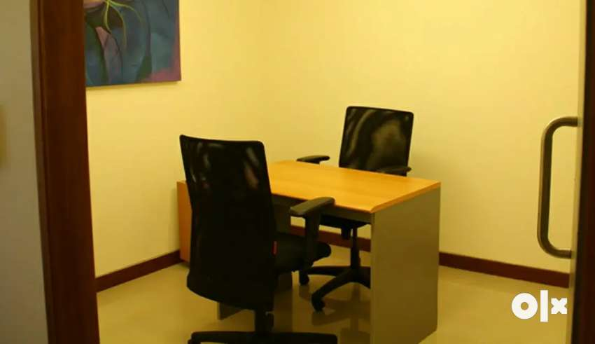 ₹799/- Rent per Month for office at Kochi for GST/Company Registration