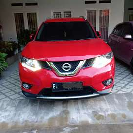 Nissan All New Xtrail 2016 (Nego)