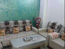 2-BHK FURNISHED FLAT ON RENT AT ANOOP NAGAR IN 24,000/-