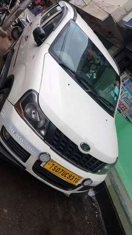 Mahindra Xylo 10/2016 mfg and 2/2017 registered Well Maintained