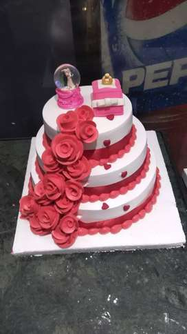 All cakes available please order now