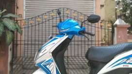 Honda Dio Bs4 perfect condition