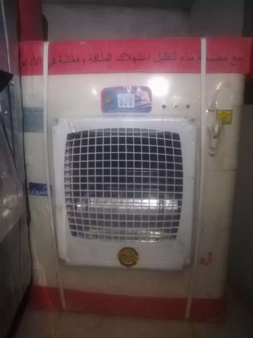 Irani room cooler (blower)