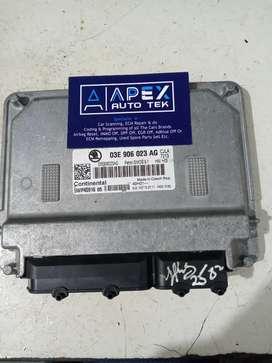 Skoda ECM PART NO - 03906023 Available in best price.