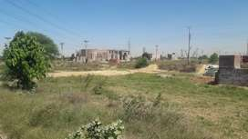 10M Plot for Sale in Fazaia Housing Soceity Phase-2