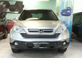 Honda all new CRV 2.4 matic 2008