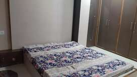 Male Room mate require for fully Furnished with AC room