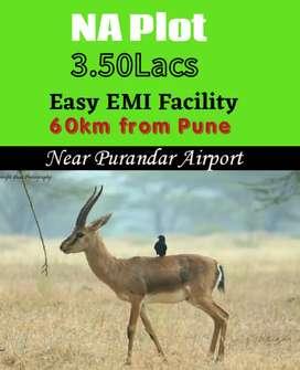 Easy EMI NA plots