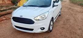 Ford aspire top model good condition
