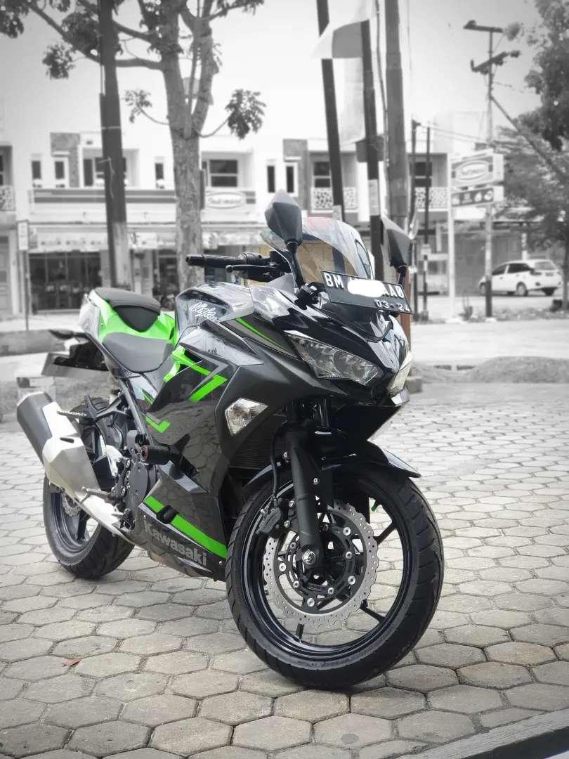 Kawasaki Ninja 250 SE MDP 2019 - low km 0