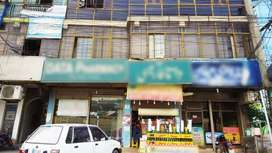 Ideal Commercial Plaza Available For Sale In 6th Road Rawalpindi
