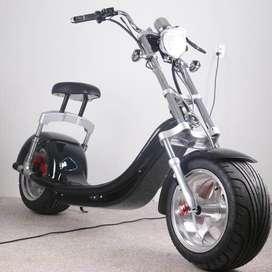 City coco/ elektrik scooter 2000 watt