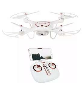 Syma drone xu5w he 720p camera