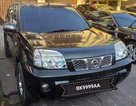 Nissan Xtrail 2008 2.0 M/T ST