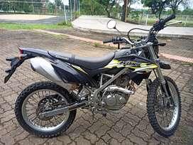 KAWASAKI KLX BF 150 CC