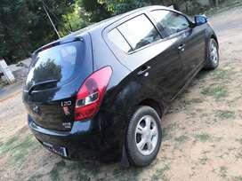 Hyundai I20 i20 Asta 1.2 (O), With Sunroof, 2012, Petrol