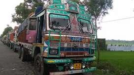 TATA 2515 Ten wheel