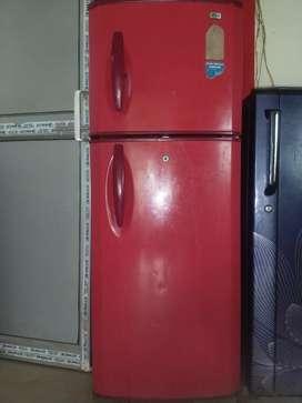 2 refrigerator and 1 deep freeze@ very reasonable price