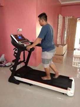 Treadmill elektrik iTurin kb met43g
