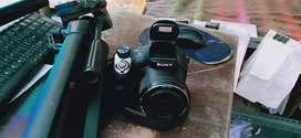 Kamera Sony DSC H-400