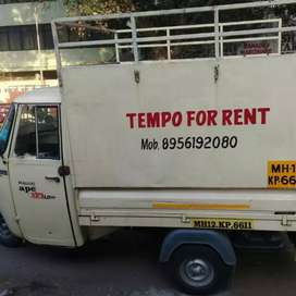 House shifting and tempo for rent