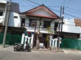 Rumah kost di Sutorejo Dijual Harga murah aja yg penting sold