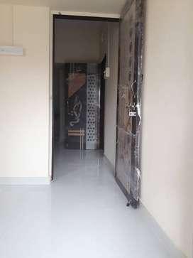 1BHK Flat On Rent In Keshav Nagar Mundhwa