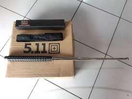 Baton stik tongkat keamanan