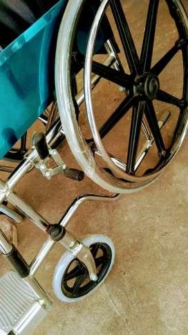 Wheel Chair..Brand New
