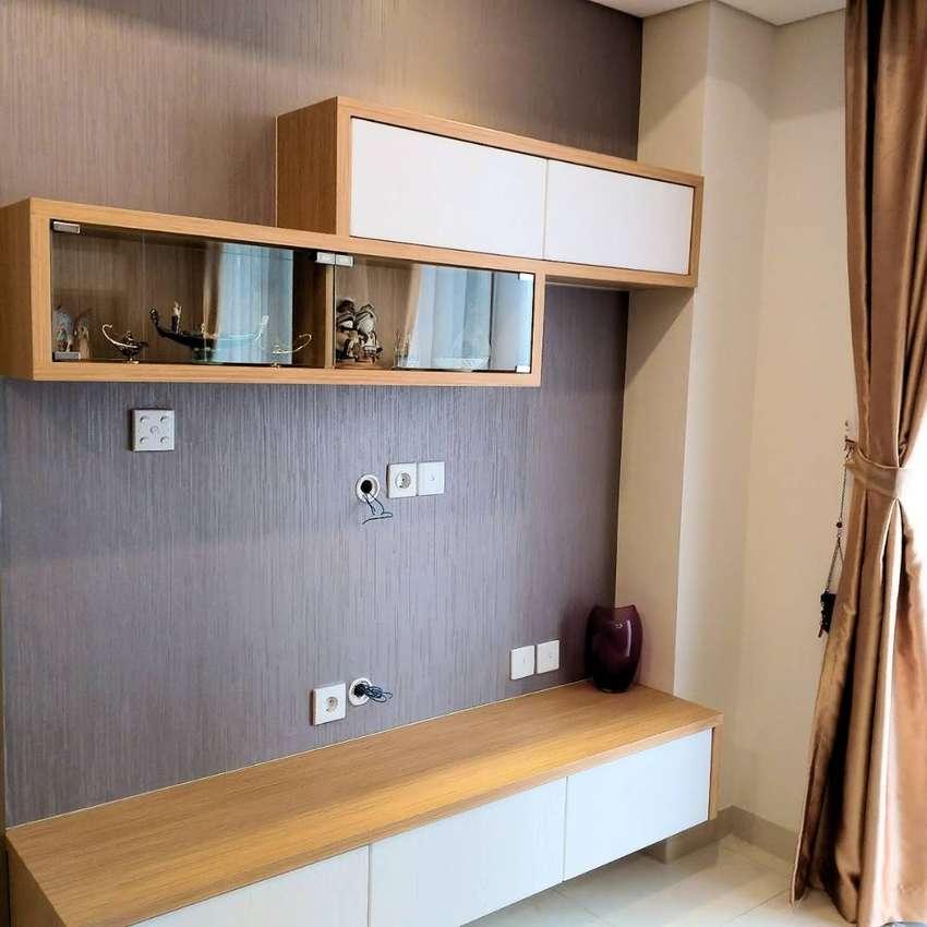 Disewakan Apartemen Taman Anggrek Residences 1 Bedroom Full Furnished 0