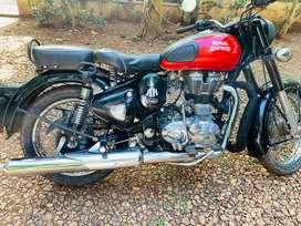 Royal Enfield Redich 350