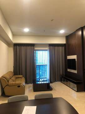 Disewakan Apartemen Anandamaya Residence 2BR