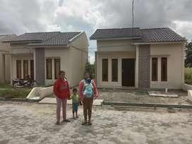 Rumah murah Pekanbaru Riau