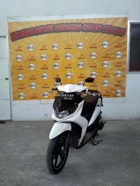 Mio Soul Tahun 2014 DR2646CL (Raharja Motor Mataram)