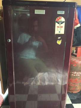 Electrolux fridge working condition