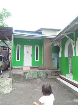 Dikontrakan Rumah