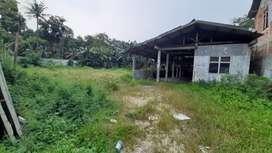Dijual / disewakan lahan di Pinang Ranti Jakarta Timur