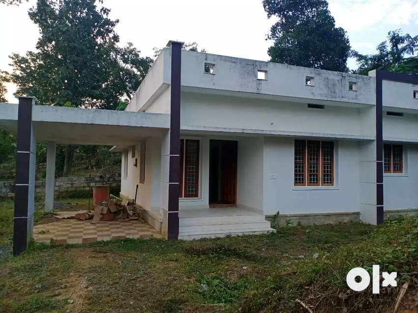 Near kothamangalam 3 bed house 0