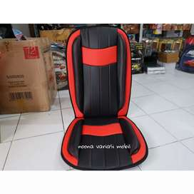 sandaran jok kursi mobil merah sandaran kursi avanza xenia timbul