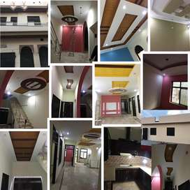 House for sale peoples colony X BLOCK
